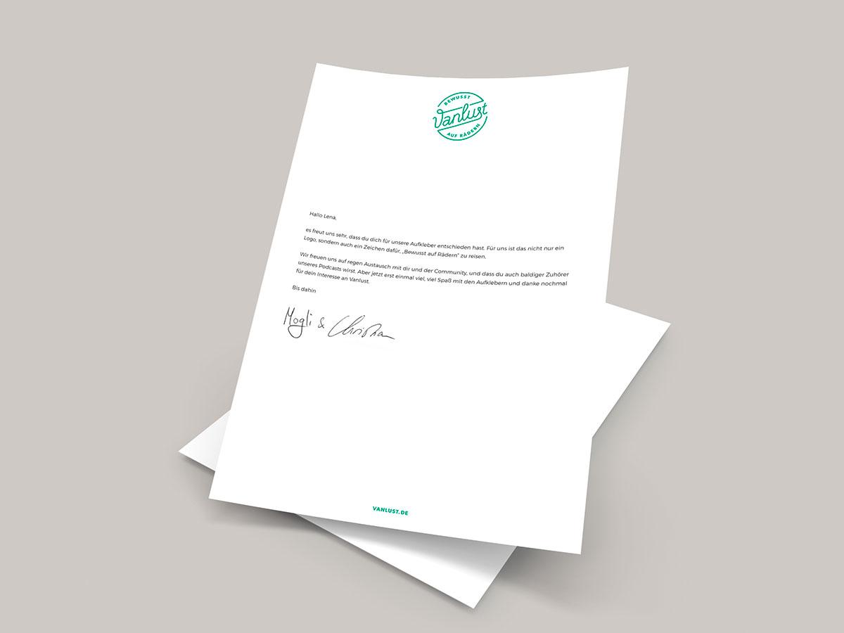 logo-corporate-design-vanlust-brief